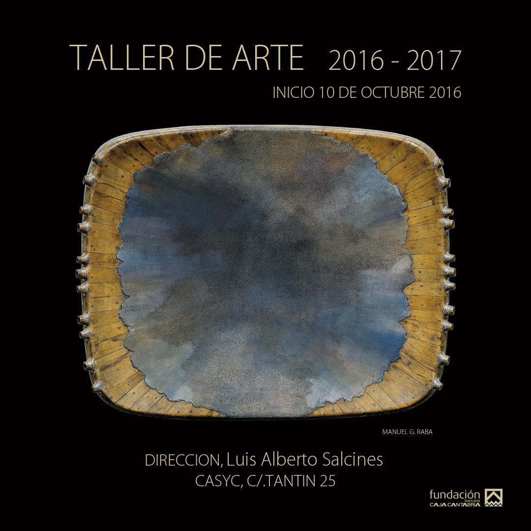 Taller de Arte 2016 – 2017