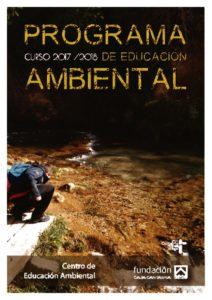 thumbnail of Programa Educación Ambiental 2017_18 para web