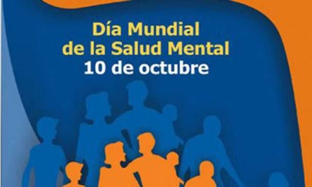 10 DE OCTUBRE- DÍA MUNDIAL DE LA SALUD MENTAL –