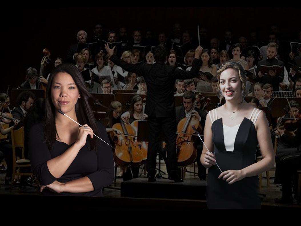 Orquesta Sinfónica Juvenil UIMP-Ataúlfo Argenta. «Tchaikovsky»