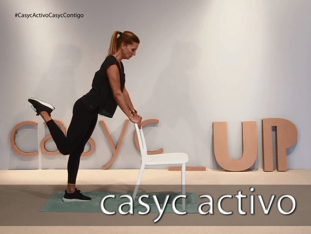 CASYC ACTIVO