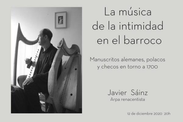 Imagen Javier Sáinz
