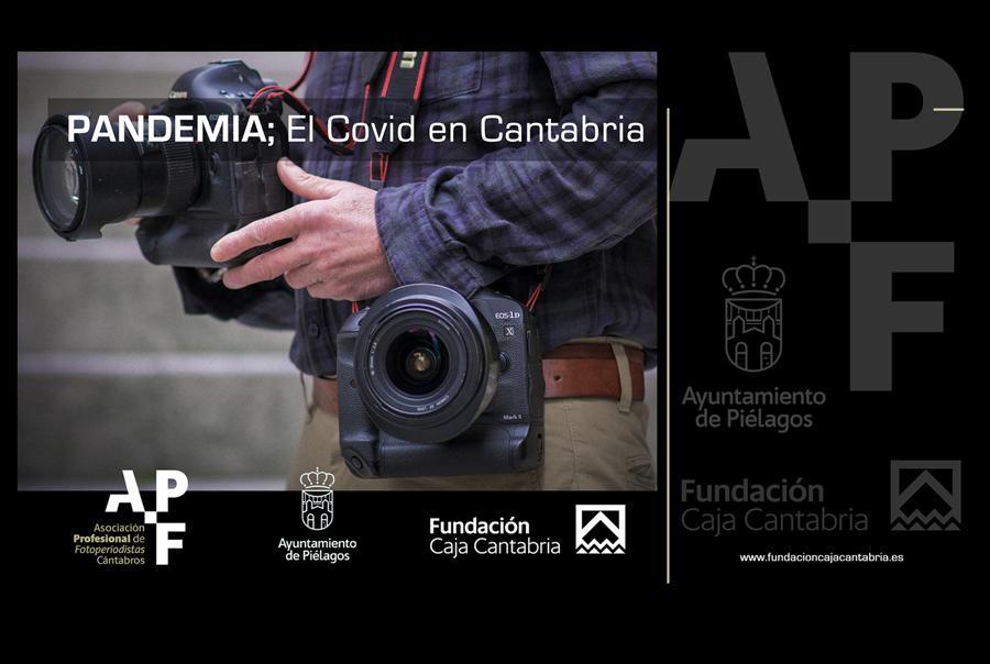 EXPOSICIÓN, Pandemia: el COVID en Cantabria