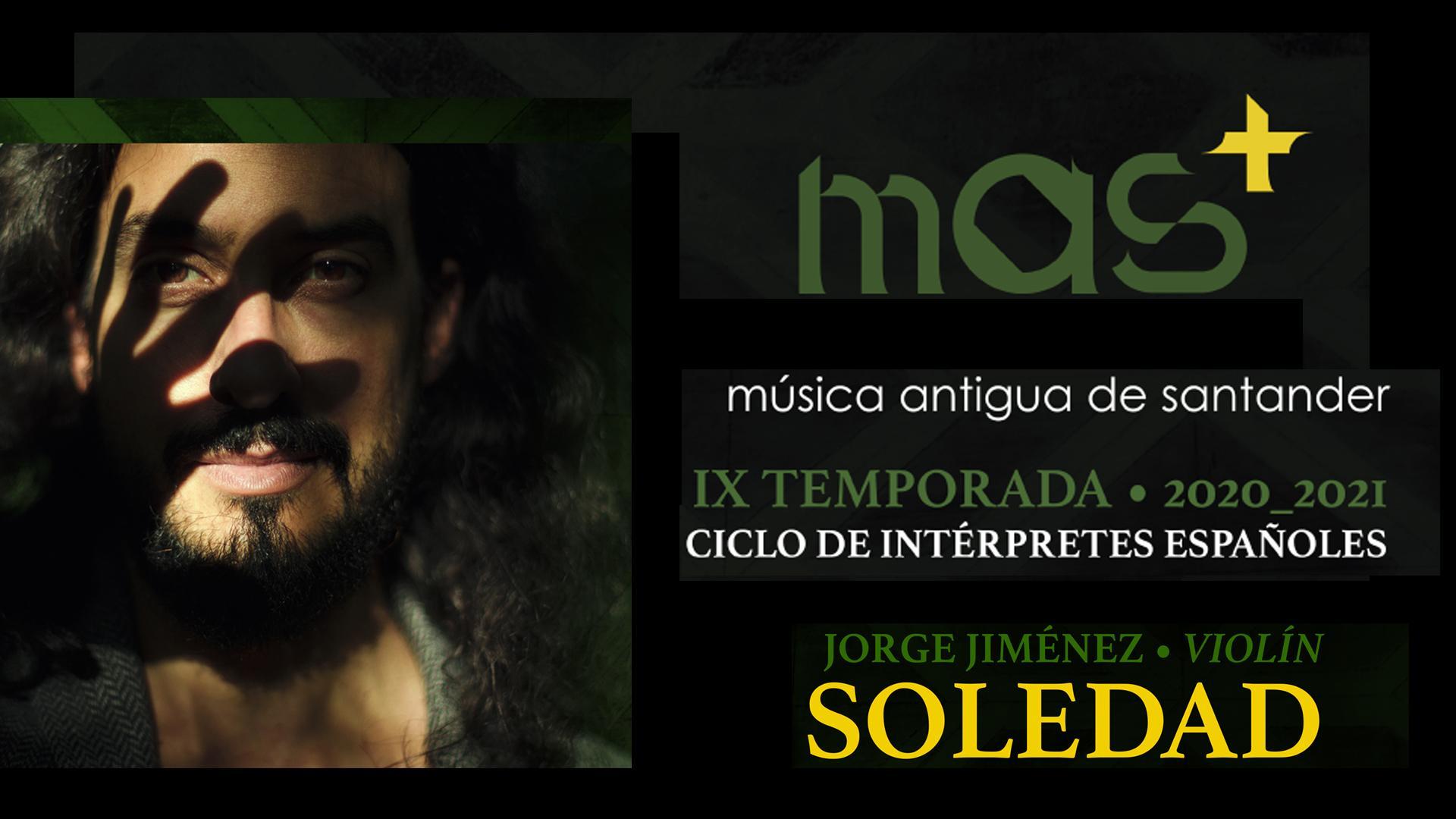 Concierto, «Soledad»
