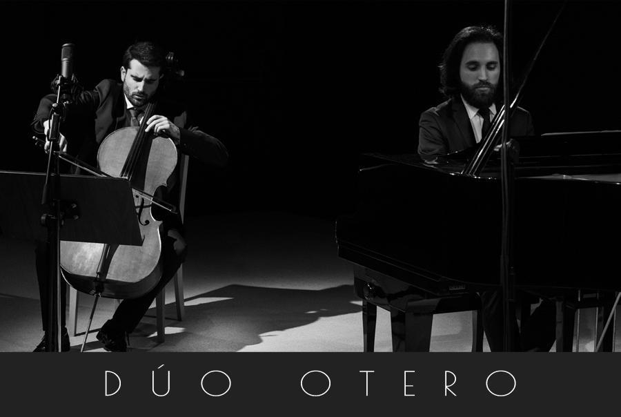 """Concierto, """"El Siglo XIX"""". Dúo Otero"""