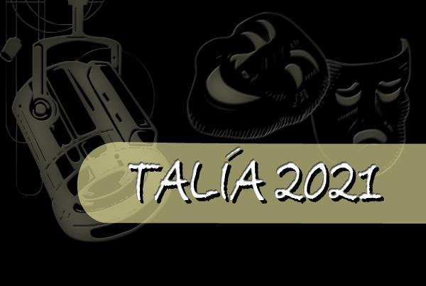 TALÍA 2021