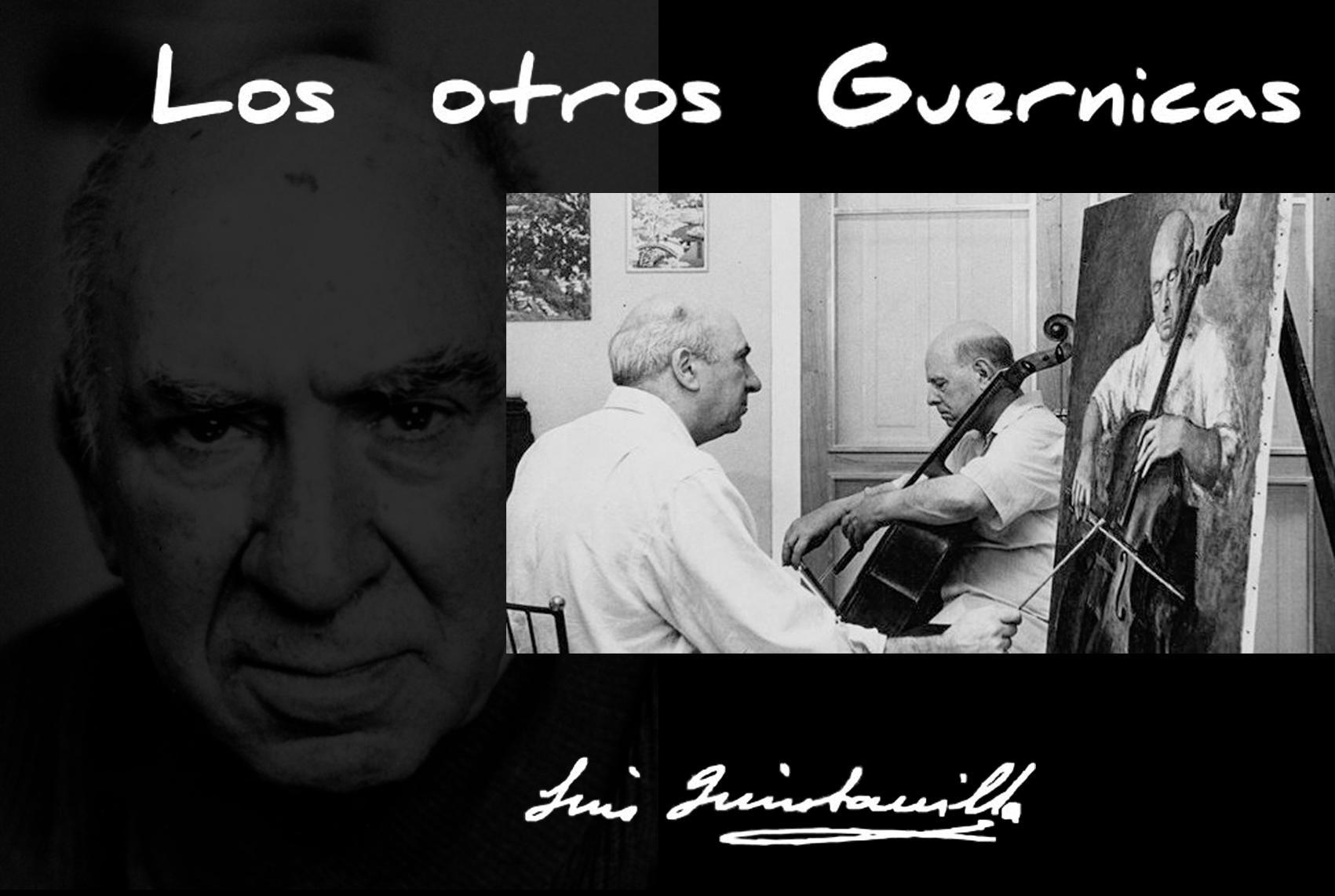 Documental. LOS OTROS GUERNICAS, de Iñaki Pinedo